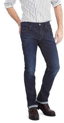Banana Republic Slim Rapid Movement Denim Dark Wash Jean