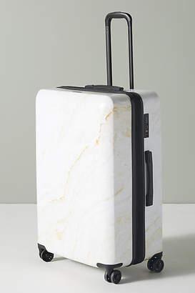 CalPak Marble 2-Piece Luggage Set