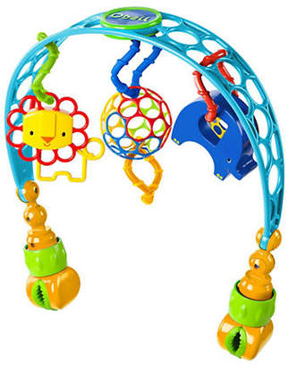 OBALL Flex and Go Activity Arch Take-Along Toy