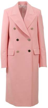 Calvin Klein Rose Long Coat