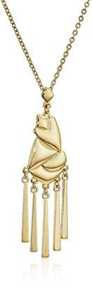 Laundry by Shelli Segal Layered Pendant Necklace