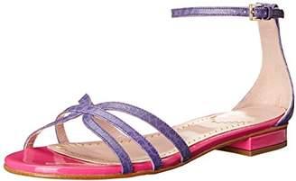 Moschino Cheap and Chic Women's Flat Dress Sandal