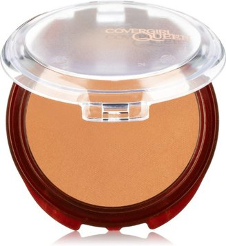 COVERGIRL Queen Collection Natural Hue Mineral Bronzer Brown Bronze .39 oz (10.5 g) $7.99 thestylecure.com