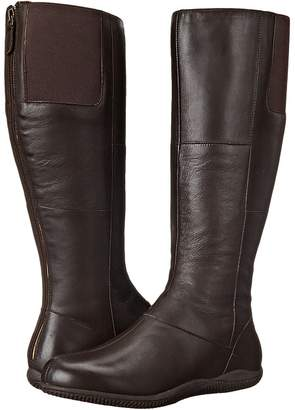 SoftWalk Hollywood Wide Calf Women's Wide Shaft Boots