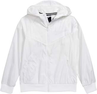 Nike Sportswear Windrunner Zip Jacket