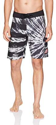 "Volcom Men's Peace Stone Mod 20"" Boardshort"