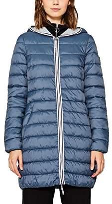 Esprit edc by Women's 087cc1g001 Coat,Small