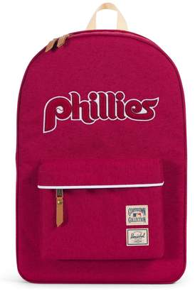 Herschel Heritage - MLB Cooperstown Collection Backpack