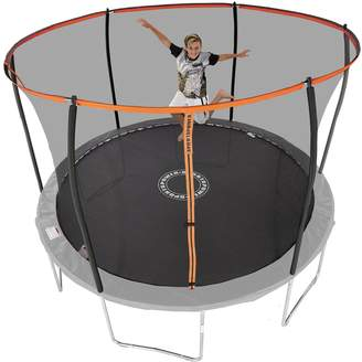 Sportspower 14ft Trampoline with Folding Enclosure