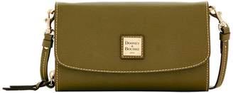 Dooney & Bourke Saffiano Clutch Wallet