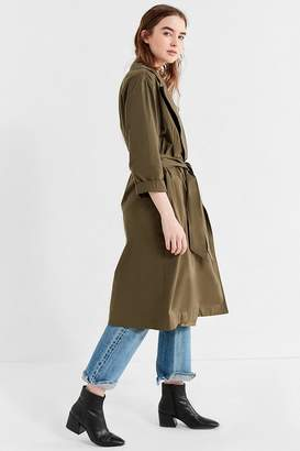 Urban Outfitters Classic Trench Coat