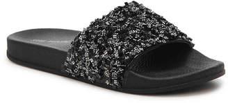Steve Madden Cady Slide Sandal - Women's