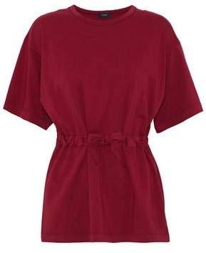 Joseph Stretch-Cotton Jersey T-Shirt