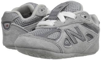 New Balance Kids - 990v4 Boys Shoes $39.95 thestylecure.com