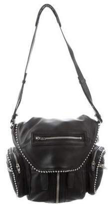 Alexander Wang Stud Mini Marti Backpack Black Stud Mini Marti Backpack