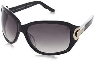 Oscar de la Renta Women's SSC5052 Sunglasses