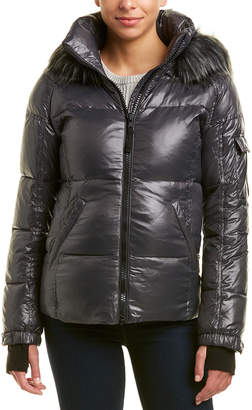 S13 Kylie Down Jacket