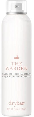 Drybar 'The Warden' Maximum Hold Hairspray $27 thestylecure.com