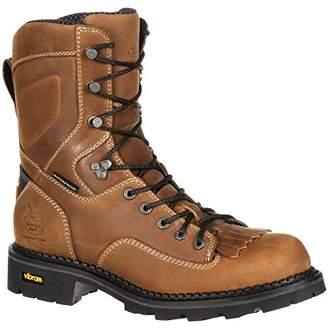 Georgia GB00122 Mid Calf Boot