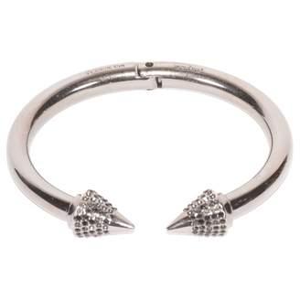 Vita Fede Silver Steel Bracelets