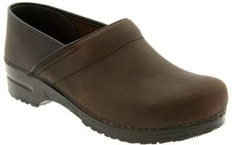 Dansko 'Professional' Oiled Leather Clog
