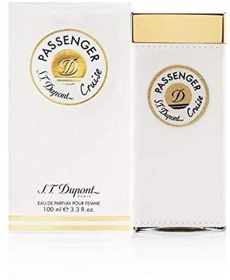 S.t. Dupont Passenger Eau De Parfum Spray - 100ml/3.4oz