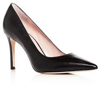 Kate Spade Women's Vivian Pointed Toe Pumps
