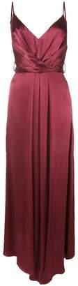 Shona Joy tie-waist dress