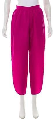 Marni Tryb 212 High-Rise Pants w/ Tags