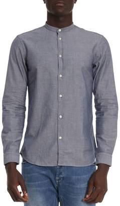 Manuel Ritz Shirt Shirt Men
