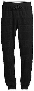 Versace Men's Gym Trousers