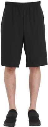 K1x Japanese Smooth Nylon Shorts