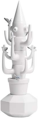 Lladro Cactus Porcelain Figurine