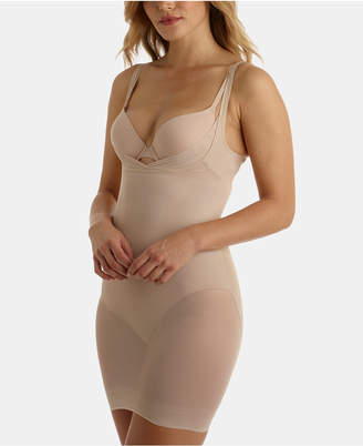 Miraclesuit Women Wear-Your-Own-Bra Sheer Extra-Firm Control Full Slip 2772