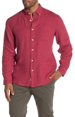 Grayers Paloma Sun Washed Linen Shirt