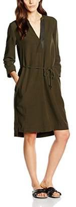 Marc O'Polo Women's Dress - Green