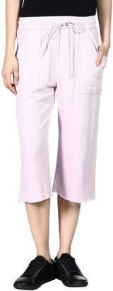 Raquel Allegra 3/4-length shorts
