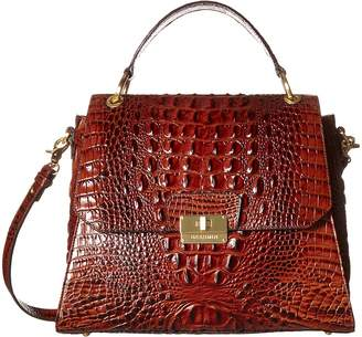Brahmin Melbourne Brinley Bag Handbags