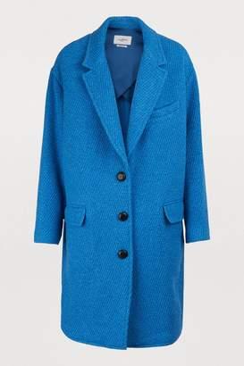 Etoile Isabel Marant Gimi coat