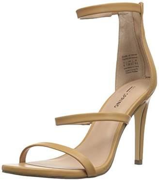 Call It Spring Women's Astoelian dress Sandal $44.99 thestylecure.com
