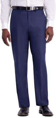 Haggar Jm Texture Weave Classic Fit Suit Sep Pant Jacquard Classic Fit Stretch Suit Pants