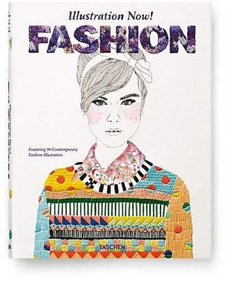 Taschen Illustration Now, Fashion Book