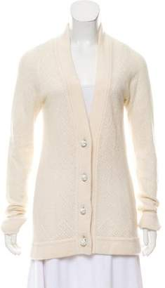 Lutz & Patmos Long Sleeve Knit Cardigan