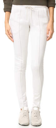 Cotton Citizen The Milan Trouser Pants $225 thestylecure.com