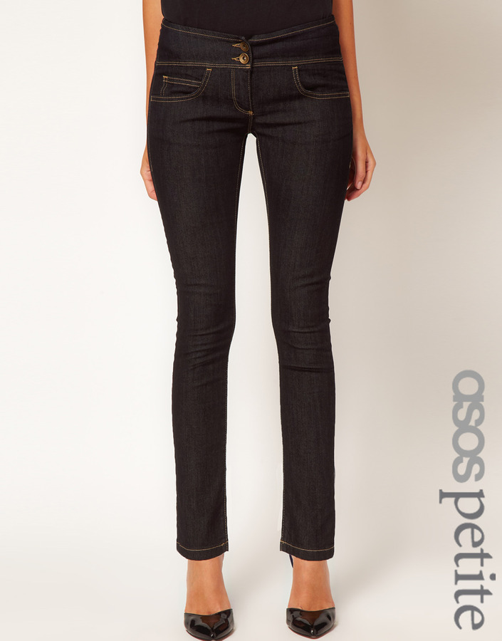 Asos Exclusive Super Sexy Skinny Jeans