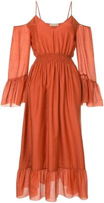 DAY Birger et Mikkelsen Flow The Label off the shoulder dress