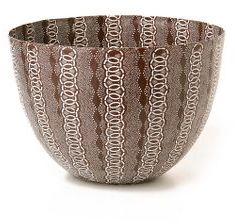 Wola Nani Shweshwe Bowl