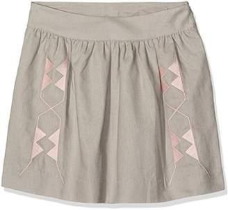 NECK & NECK Girl's 17V16004.61 Skirt,(Size Manufacturer:8A)