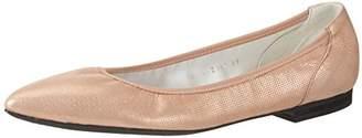 Geox Women's W Rhosyn 20 Ballet Flat