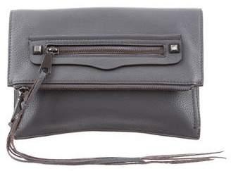 Rebecca Minkoff Leather Regan Clutch